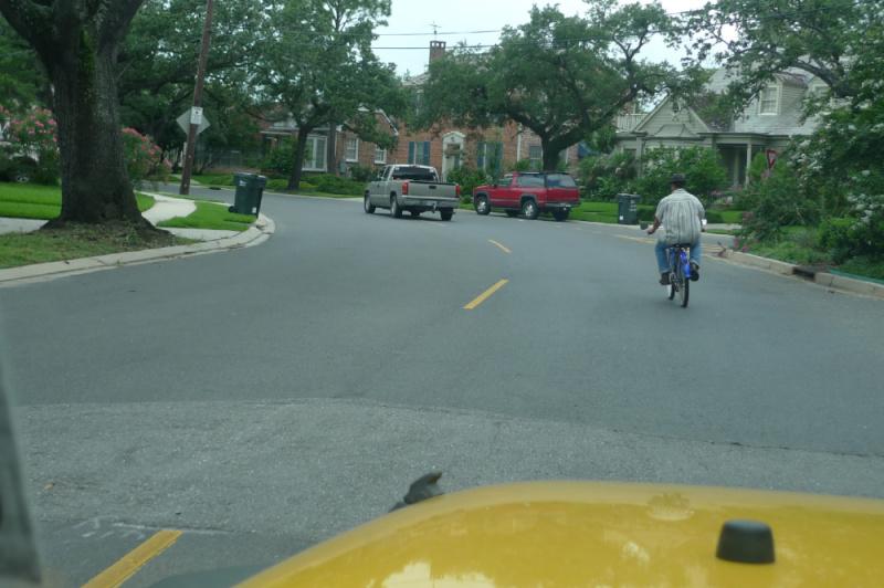 GRACY GRACE-bike guy 1