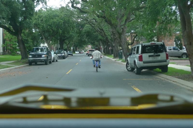 GRACY GRACE-bike guy 2